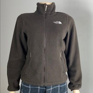 The North Face Brown Sweater size xs/TP